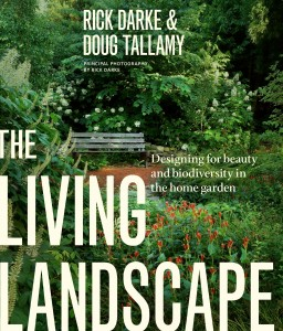 Living Landscape Book Cover
