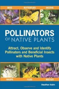 Pollinator Book Cover
